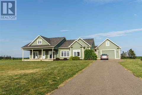 House for sale at 237 Campbells Wy Cape Traverse Prince Edward Island - MLS: 201907052