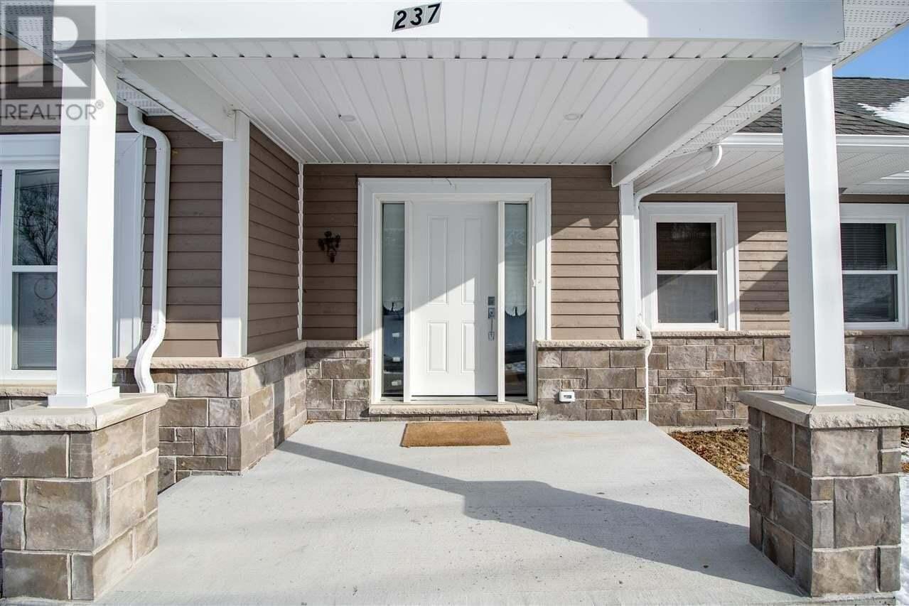 House for sale at 237 Carnoustie Dr Hammonds Plains Nova Scotia - MLS: 202004667