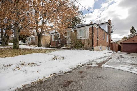 House for sale at 237 Churchill Ave Toronto Ontario - MLS: C4685238