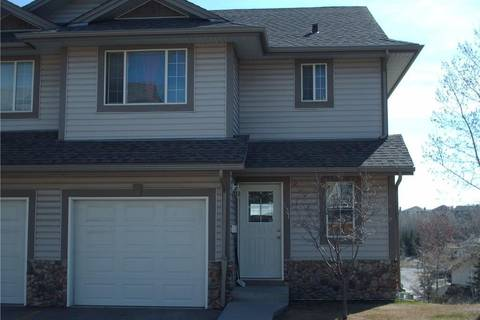 Townhouse for sale at 237 Citadel Pt Nw Citadel, Calgary Alberta - MLS: C4182590