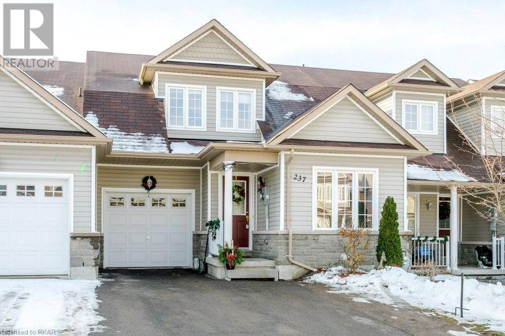 House for sale at 237 Cowling Ht Peterborough Ontario - MLS: 236265
