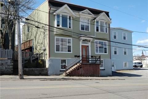 Townhouse for sale at 237 Crown St Saint John New Brunswick - MLS: NB028717