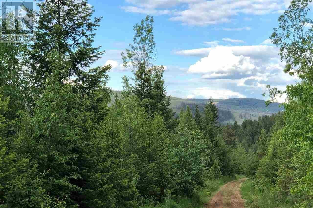 Residential property for sale at 237 Fetters Dr Williams Lake British Columbia - MLS: R2462533
