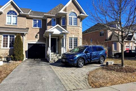 Townhouse for sale at 237 Flagstone Wy Newmarket Ontario - MLS: N4732611
