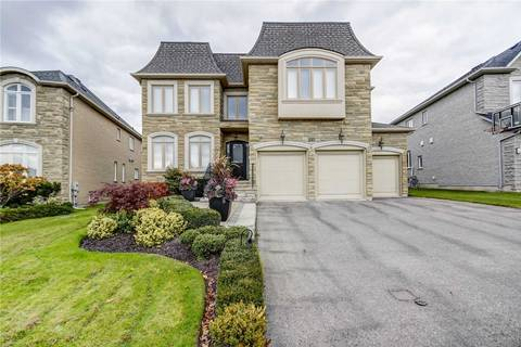 House for sale at 237 Flamingo Rd Vaughan Ontario - MLS: N4684336