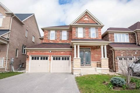 House for sale at 237 Gardenbrooke Tr Brampton Ontario - MLS: W4493367