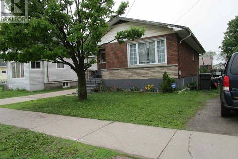 House for sale at 237 Goulais Ave Sault Ste. Marie Ontario - MLS: SM125855