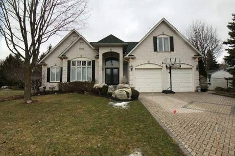 House for sale at 237 Hartson Pl London Ontario - MLS: X4385938