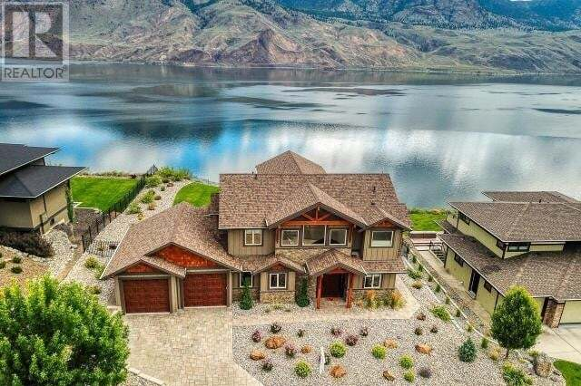 House for sale at 237 Holloway Dr Tobiano British Columbia - MLS: 158656