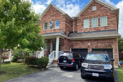 House for rent at 237 Jarrett Crossing Ct Milton Ontario - MLS: W4854160