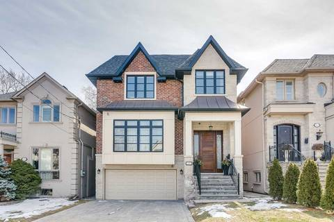 House for sale at 237 Joicey Blvd Toronto Ontario - MLS: C4408097