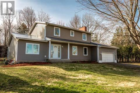 House for sale at 237 Kennebecasis River Rd Hampton New Brunswick - MLS: NB023250