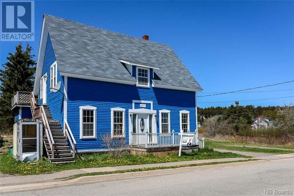 Townhouse for sale at 237 Main St St. Martins New Brunswick - MLS: NB041254
