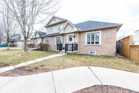 Townhouse for sale at 237 Morrish Rd Toronto Ontario - MLS: E4841312