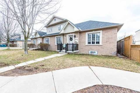 Townhouse for sale at 237 Morrish Rd Toronto Ontario - MLS: E4730903