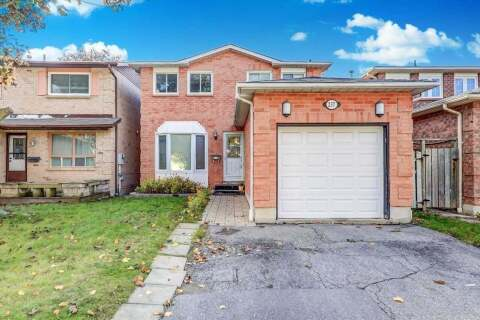 House for sale at 237 Ravenscroft Rd Ajax Ontario - MLS: E4958768