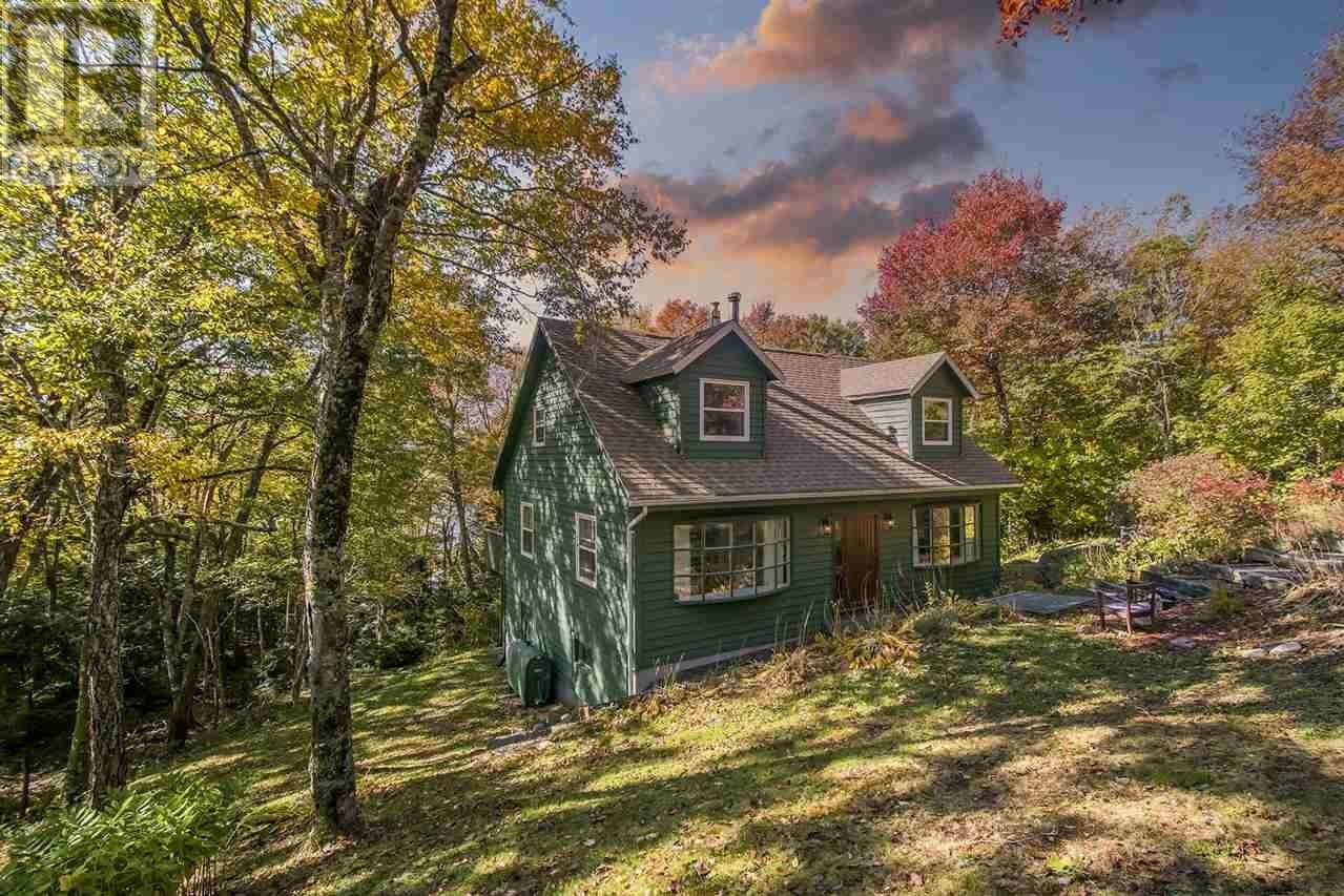 House for sale at 237 Rolling Hills Dr Waverley Nova Scotia - MLS: 202022040