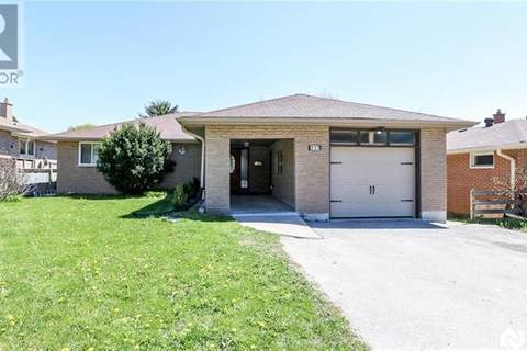 House for sale at 237 Rose St Barrie Ontario - MLS: 30736727
