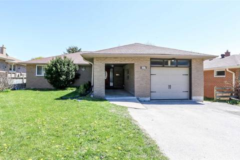 House for sale at 237 Rose St Barrie Ontario - MLS: S4459882
