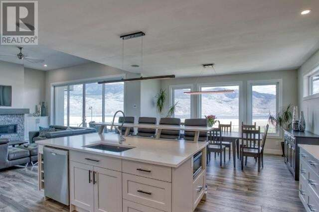 House for sale at 237 Rue Cheval Noir  Tobiano British Columbia - MLS: 158756