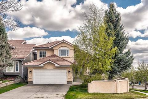 House for sale at 237 Signature Wy Southwest Calgary Alberta - MLS: C4232683