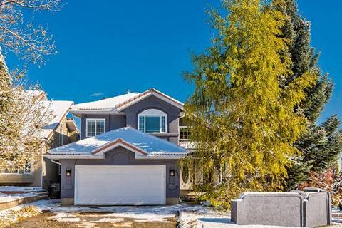 House for sale at 237 Signature Wy Southwest Calgary Alberta - MLS: C4273405