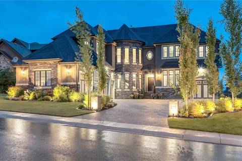 House for sale at 237 Silverado Ranch Manr Southwest Calgary Alberta - MLS: C4294900