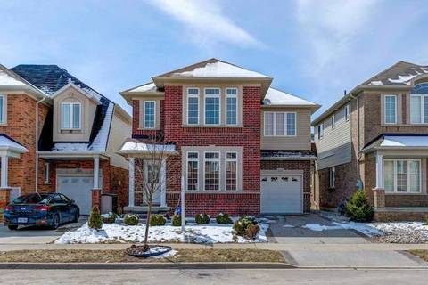 House for sale at 237 Springvalley Cres Hamilton Ontario - MLS: X4402893