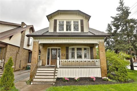 House for sale at 237 St. Clair Blvd Hamilton Ontario - MLS: H4053788