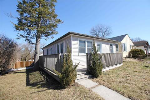 House for sale at 237 Stanley St Newmarket Ontario - MLS: N4724768