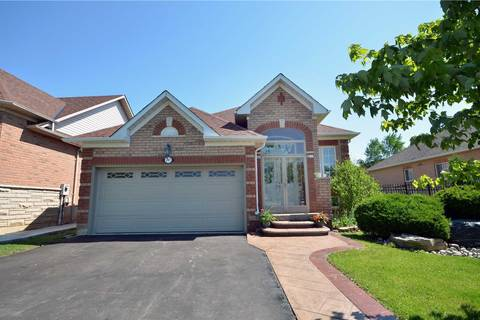 House for sale at 237 Van Kirk Dr Brampton Ontario - MLS: W4512710