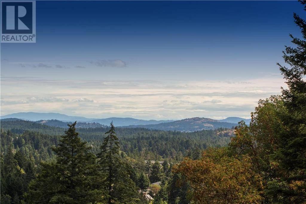 House for sale at 2370 Azurite Cres Victoria British Columbia - MLS: 419187