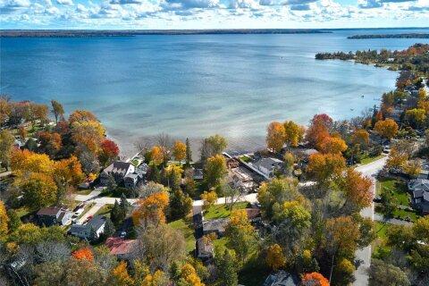 House for sale at 2370 Crystal Beach Rd Innisfil Ontario - MLS: N4968834