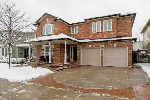House for sale at 2370 Heslop St Burlington Ontario - MLS: W5055695
