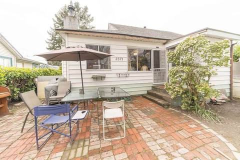 House for sale at 2371 Boeing Ave Richmond British Columbia - MLS: R2447051