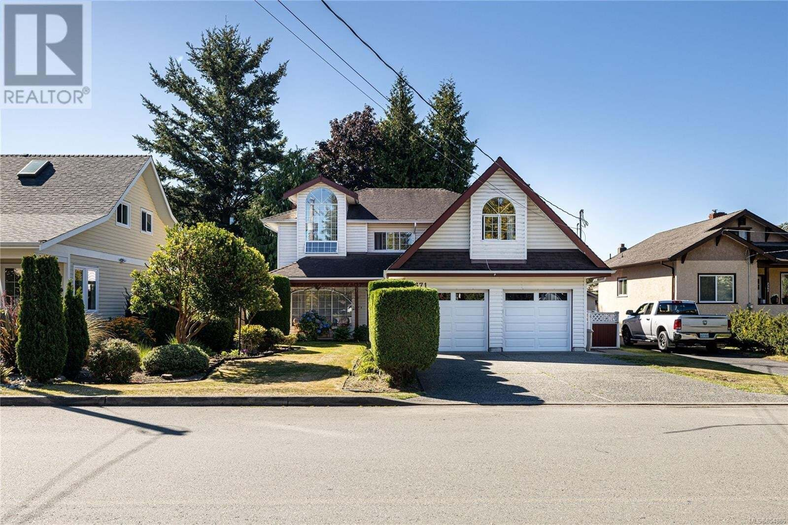 House for sale at 2371 Brethour Ave Sidney British Columbia - MLS: 854886