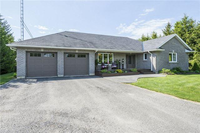 Sold: 2371 County Rd 22 , Alnwick Haldimand, ON