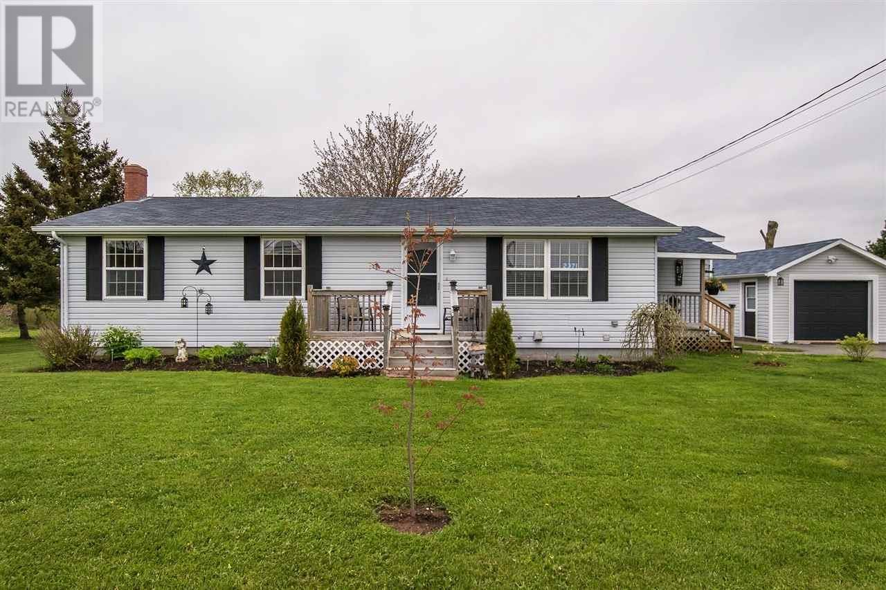 House for sale at 2371 North Ave Canning Nova Scotia - MLS: 201912085