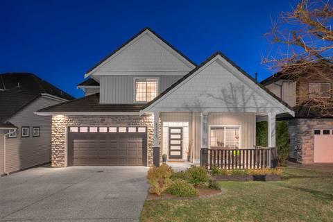 House for sale at 23716 Rock Ridge Dr Maple Ridge British Columbia - MLS: R2444665