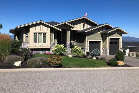 House for sale at 2372 Bella Vista St Kelowna British Columbia - MLS: 10176279