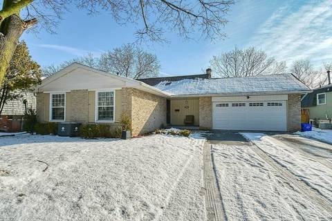 House for sale at 2372 Bridge Rd Oakville Ontario - MLS: W4737281