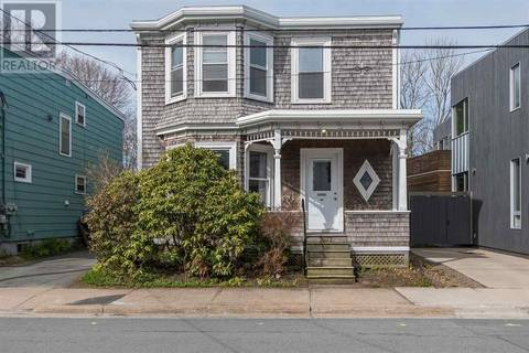 House for sale at 2372 Clifton St Halifax Nova Scotia - MLS: 201909729