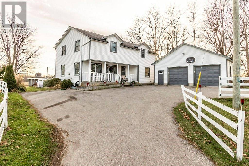 House for sale at 2372 Dundas St South Cambridge Ontario - MLS: 30779276