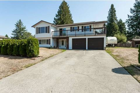 House for sale at 2372 Miraun Cres Abbotsford British Columbia - MLS: R2402910