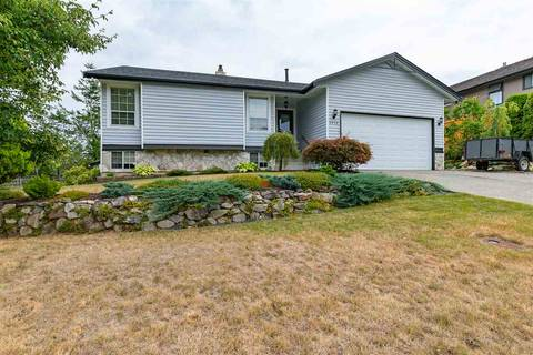 House for sale at 2372 Mountain Dr Abbotsford British Columbia - MLS: R2398178