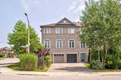Townhouse for sale at 2372 Sutton Dr Burlington Ontario - MLS: W4514604