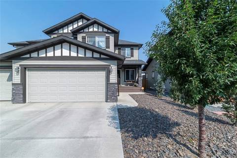 Townhouse for sale at 2373 Baywater Cres Sw Bayside, Airdrie Alberta - MLS: C4205748