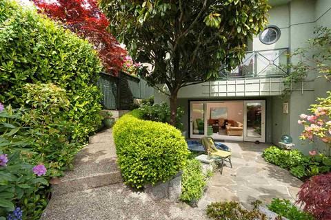 2373 Bellevue Avenue, West Vancouver | Image 1