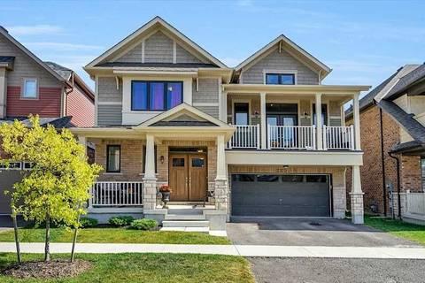House for sale at 2373 New Providence St Oshawa Ontario - MLS: E4608078