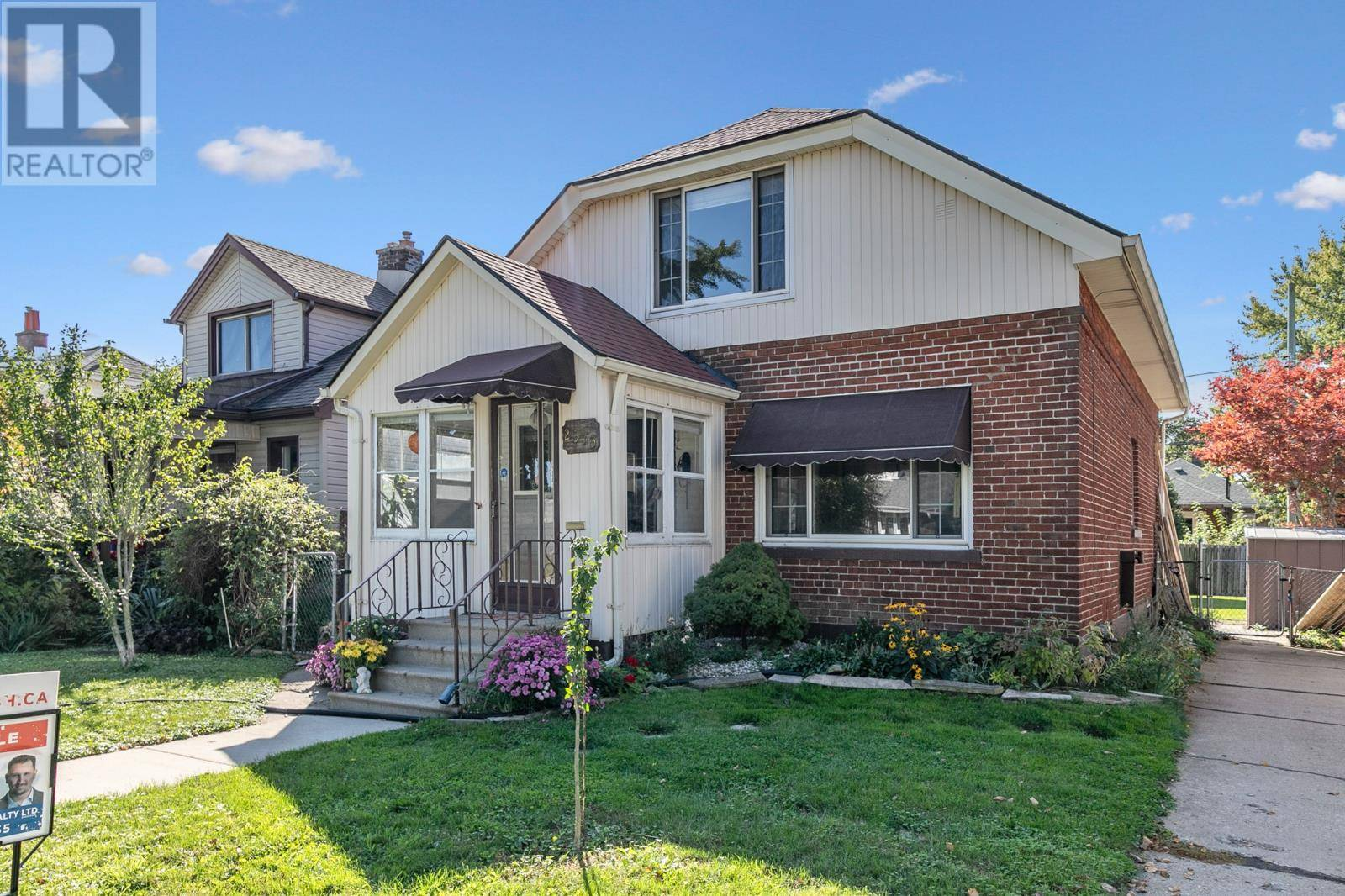 House for sale at 2373 Turner Rd Windsor Ontario - MLS: 19026804